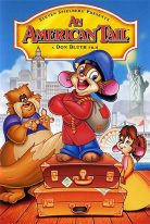 An American Tail 1986
