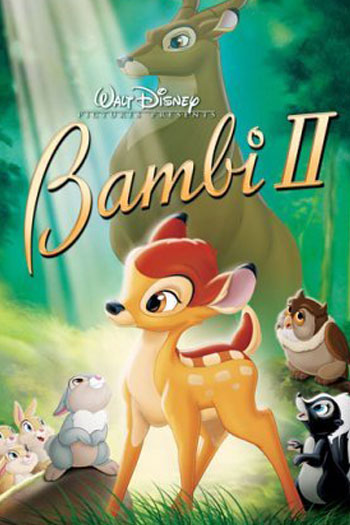 Bambi and the Great Prince of the Forest 2006