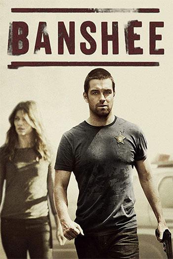 دانلود زیرنویس سریال Banshee