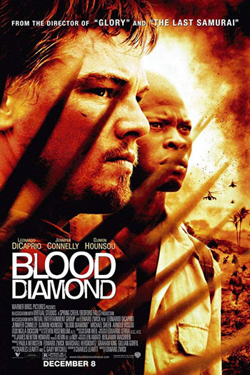 Blood Diamond 2006