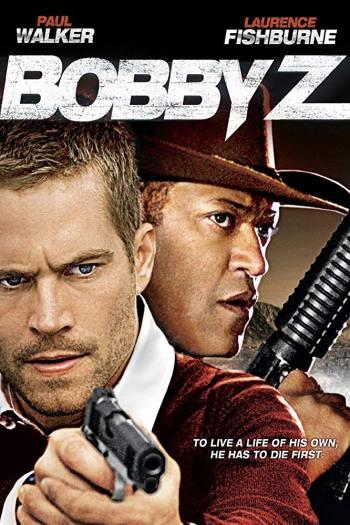 Bobby Z 2007