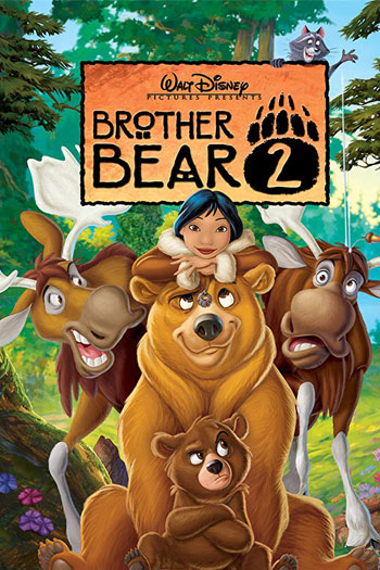 Brother Bear 2 2006