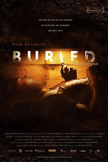دانلود زیرنویس فیلم Buried 2010