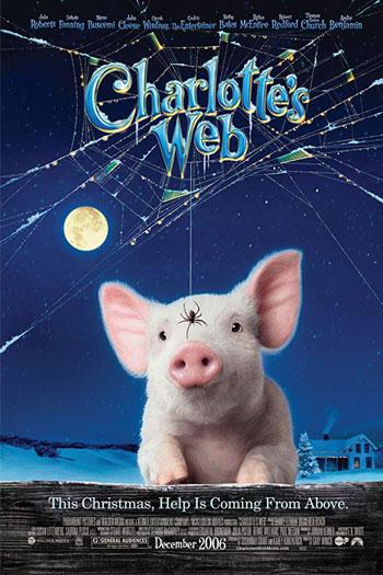 Charlottes Web 2006