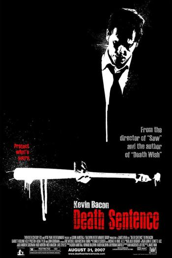 Death Sentence 2007