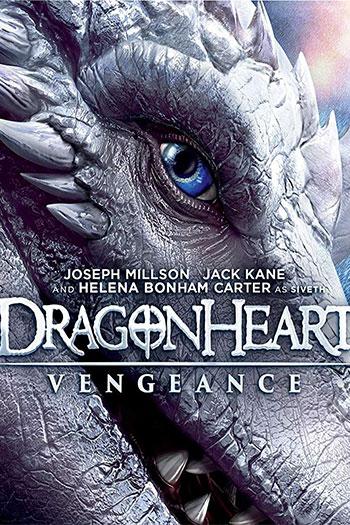 دانلود زیرنویس فیلم Dragonheart Vengeance 2020