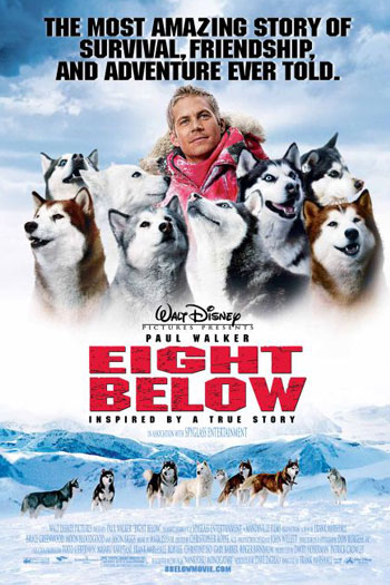 Eight Below 2006