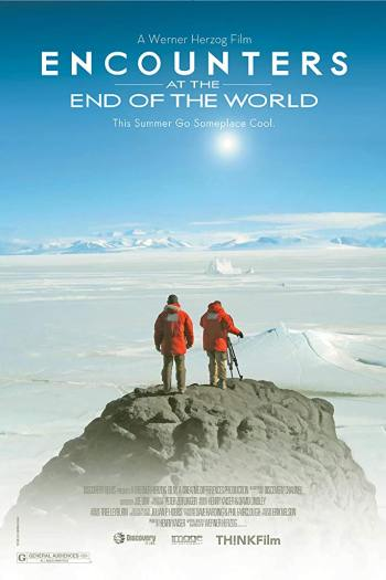 دانلود زیرنویس مستند Encounters At The End Of The World 2007