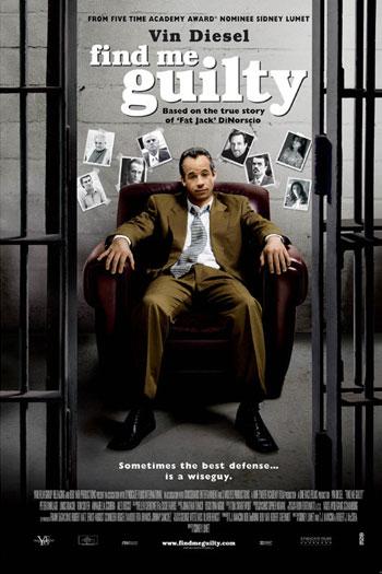 دانلود زیرنویس فیلم Find Me Guilty 2006