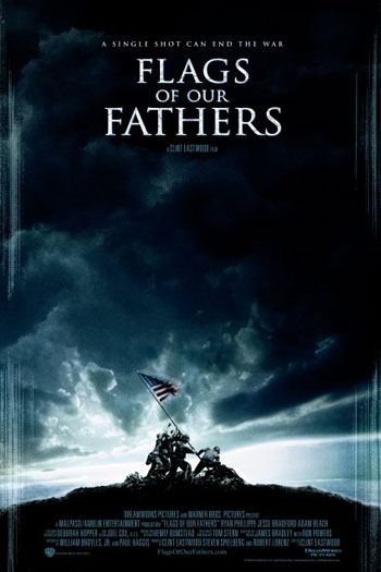 دانلود زیرنویس فیلم Flags of Our Fathers 2006