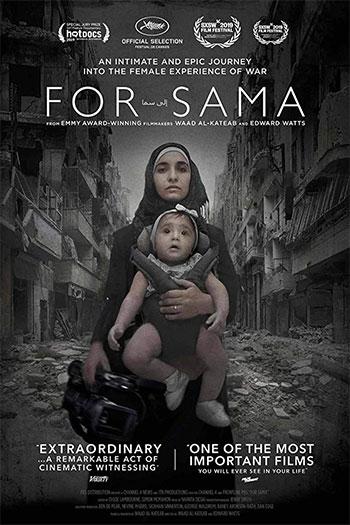 دانلود زیرنویس مستند For Sama 2019