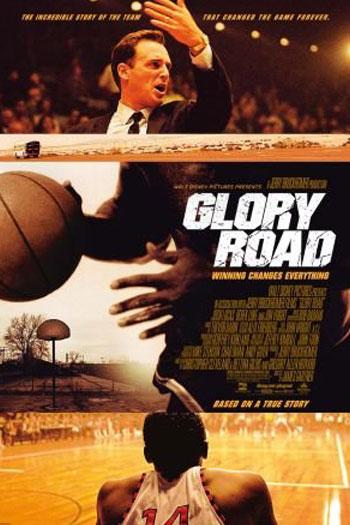 Glory Road 2006