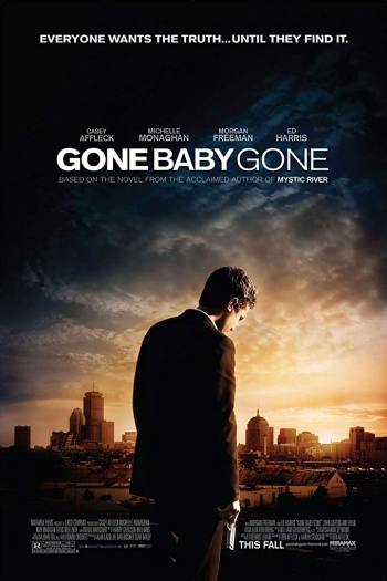 دانلود زیرنویس فیلم Gone Baby Gone 2007