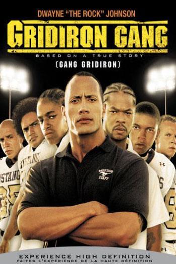 دانلود زیرنویس فیلم Gridiron Gang 2006