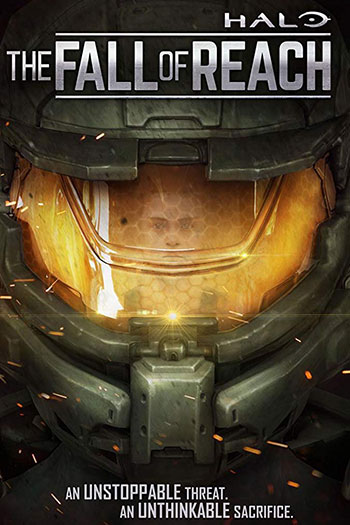 Halo The Fall Of Reach 2015