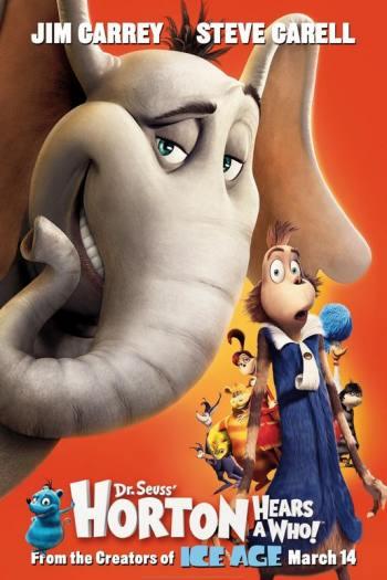 دانلود زیرنویس انیمیش Horton Hears a Who 2008