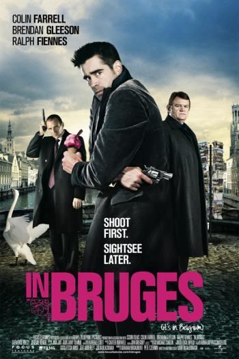 دانلود زیرنویس فیلم In Bruges 2008