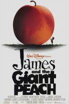 James And The Giant Peach 1996