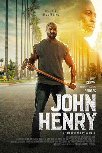 دانلود زیرنویس فیلم John Henry 2020