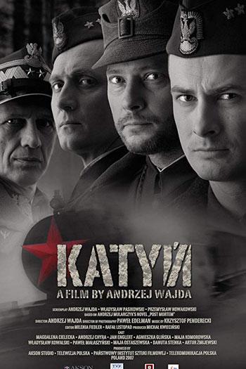 دانلود زیرنویس فیلم Katyn 2007