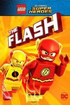Lego DC Comics The Flash 2018