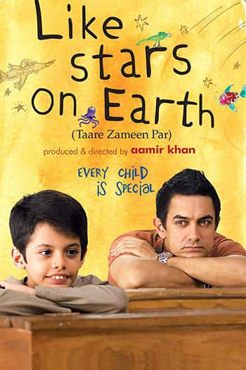 دانلود زیرنویس فیلم Like Stars on Earth 2007