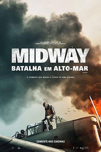 دانلود زیرنویس فیلم Midway 2019