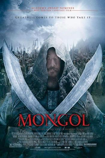 دانلود زیرنویس فیلم Mongol: The Rise Of Genghis Khan 2007