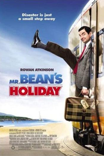 دانلود زیرنویس فیلم Mr. Bean's Holiday 2007