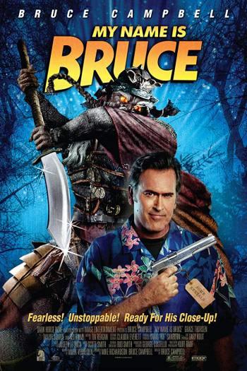 دانلود زیرنویس فیلم My Name Is Bruce 2007