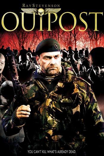 دانلود زیرنویس فیلم Outpost 2008
