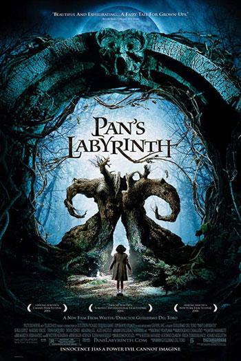 Pans Labyrinth 2006