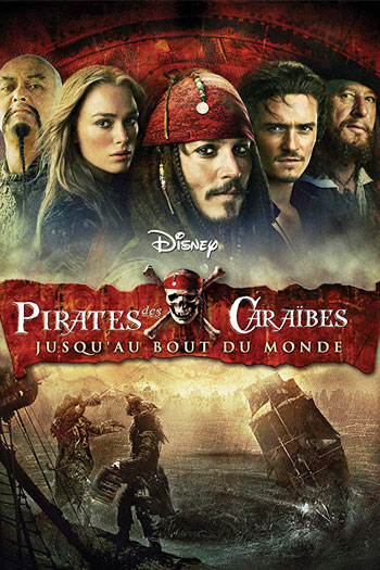 دانلود زیرنویس فیلم Pirates of the Caribbean: At World's End 2007