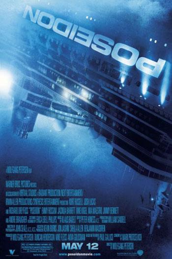 دانلود زیرنویس فیلم Poseidon 2006