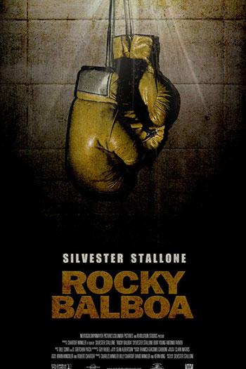 دانلود زیرنویس فیلم Rocky Balboa 2006