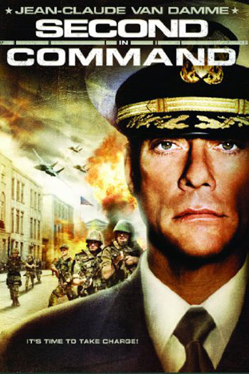 دانلود زیرنویس فیلم Second In Command 2006