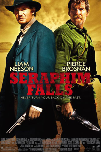 Seraphim Falls 2006