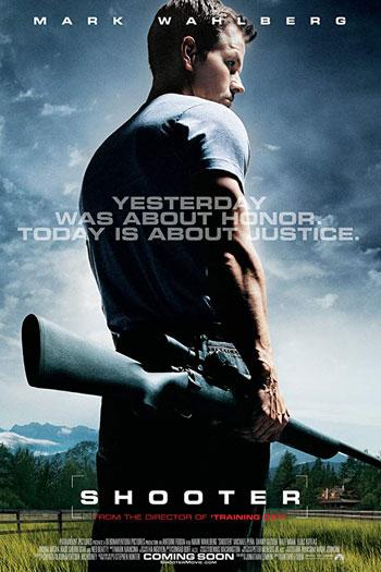 دانلود زیرنویس فیلم Shooter 2007