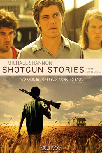 دانلود زیرنویس فیلم Shotgun Stories 2007