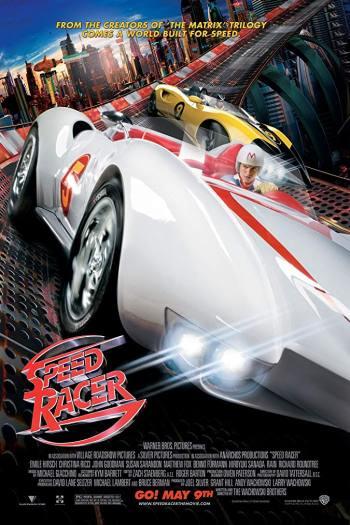 دانلود زیرنویس فیلم Speed Racer 2008