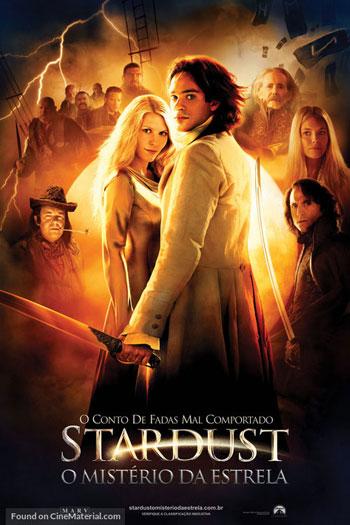 دانلود زیرنویس فیلم Stardust 2007