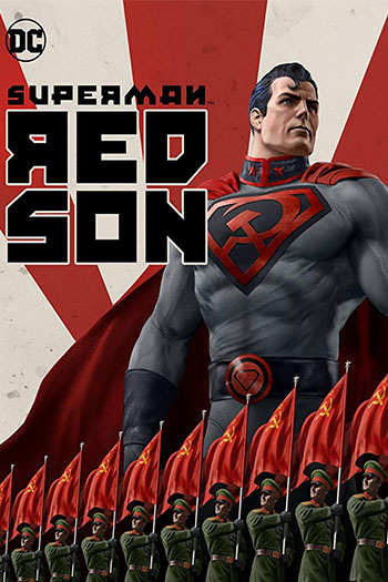 Superman Red Son 2020