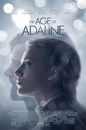 دانلود زیرنویس فیلم The Age Of Adaline 2015