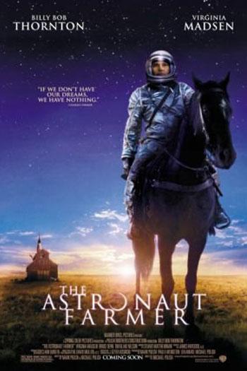 دانلود زیرنویس فیلم The Astronaut Farmer 2006