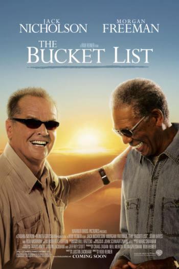 دانلود زیرنویس فیلم The Bucket List 2007