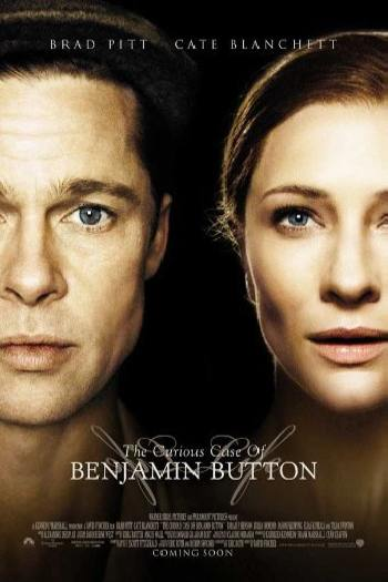 The Curious Case of Benjamin Button 2008