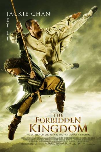 دانلود زیرنویس فیلم The Forbidden Kingdom 2008