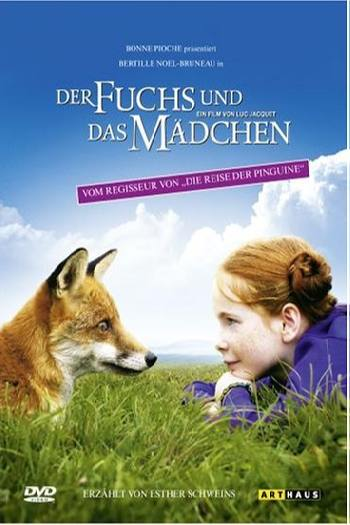 The Fox And The Child 2007