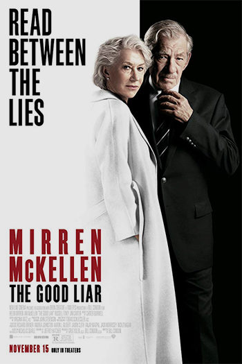 The Good Liar 2019