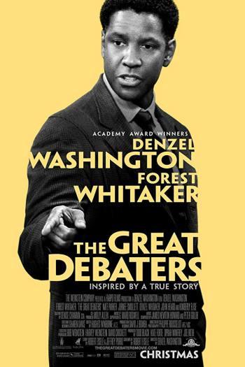 دانلود زیرنویس فیلم The Great Debaters 2007